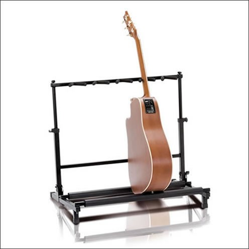 Soporte Cinco Guitarras GS55 - Ashton