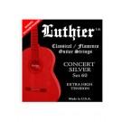 SET60 - Juego De Cuerdas 60 - Luthier