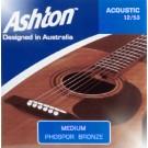 Juego De Cuerdas Acustica 12-53 AS1253 - Ashton