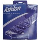 Juego Cuerdas Ashton Electrica 11-50 ES1150 - Ashton