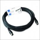 Cable Midi/Midi 1m. MD5  - Ashton
