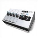Mezclador Minimixer MM4 4 Canales - Ashton