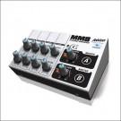 Mezclador Minimixer MM8 8 Canales - Ashton