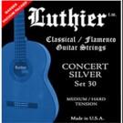 Cuerda 4* Guitarra Luthier SET30-4